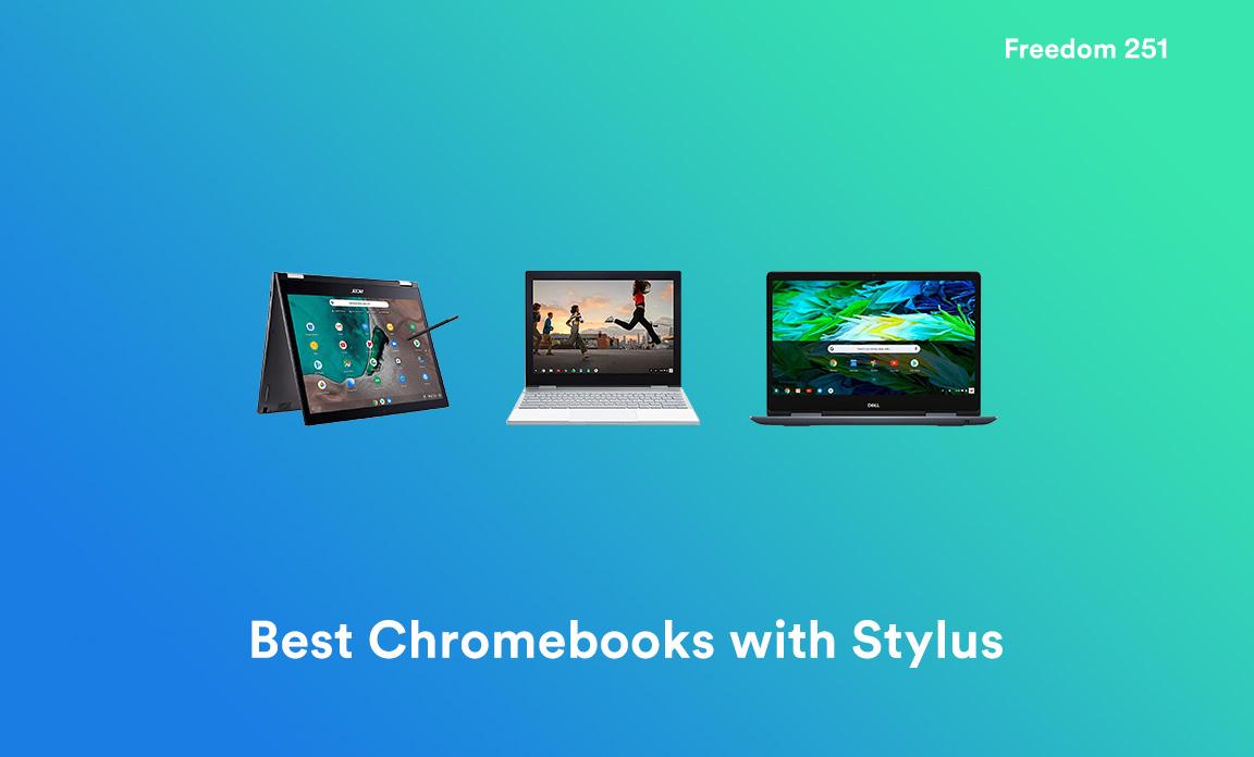 mejores chromebooks en 2020