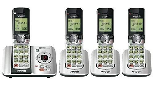 VTech CS6529-4