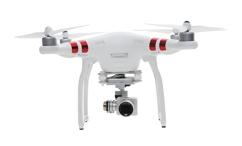 DJI Phantom 3 Drone Quadcopter estándar