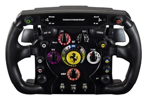 Thrustmaster Ferrari F1 Wheel