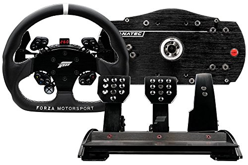 Fanatec Forza Motorsport