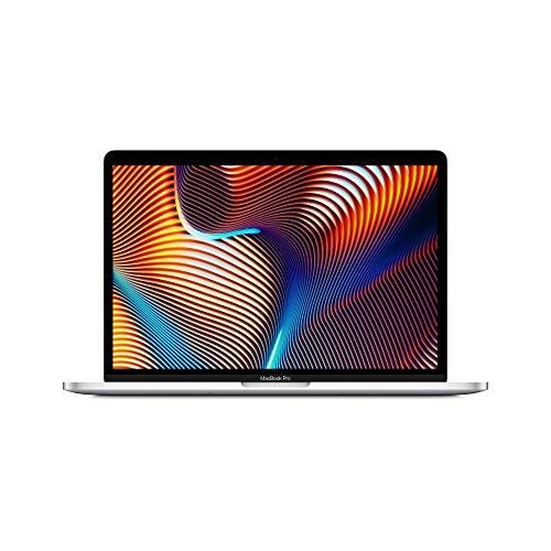 Nuevo MacBook Pro de Apple (13 pulgadas, 8 GB de RAM, 256 GB de almacenamiento) - Silver
