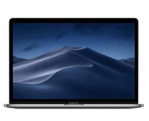 Nuevo MacBook Pro de Apple