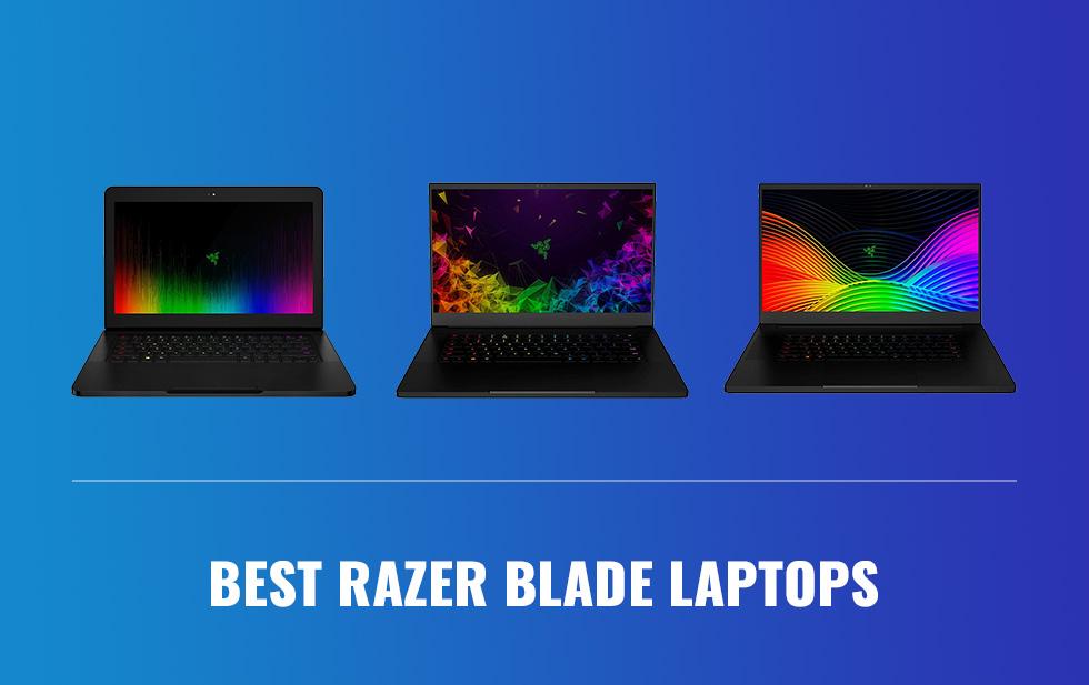Mejores ordenadores portátiles Razer Blade
