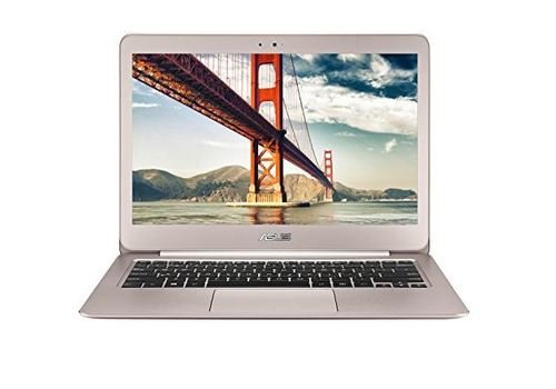 ASUS Nuevo ZenBook