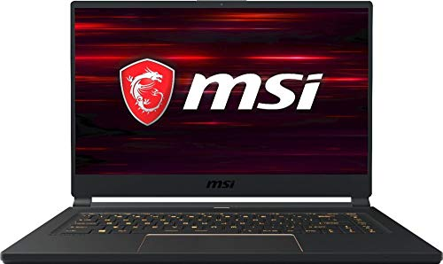 MSI GS65 Stealth-006