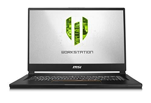MSI WS65 9TM-857
