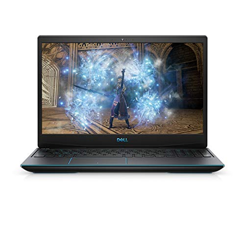 Portátil Dell G3 Gaming