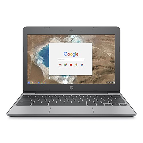 El Chromebook HP