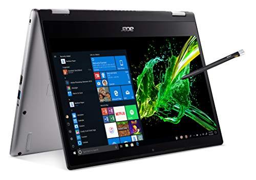 Acer Spin 3 Convertible Portátil