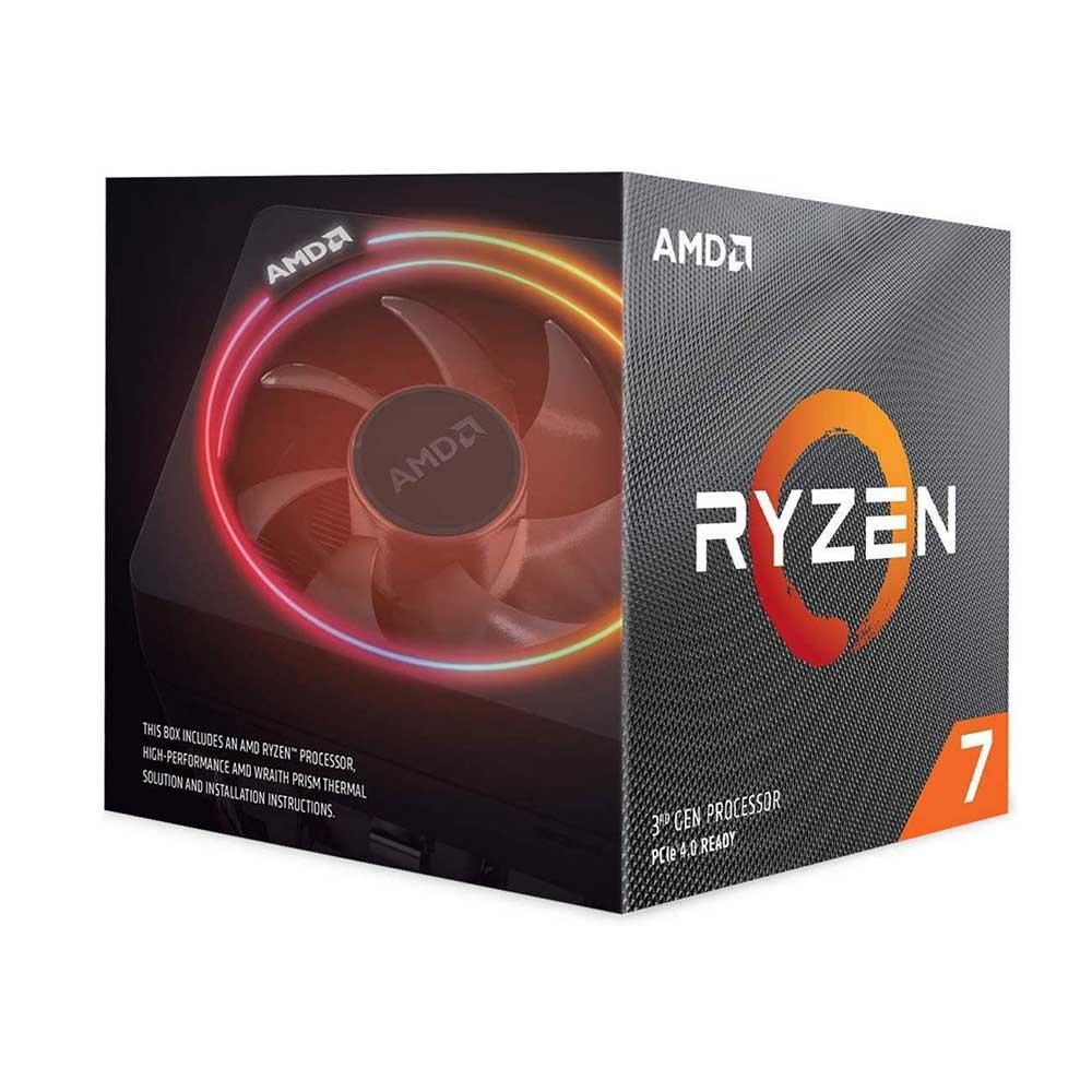 Amd Ryzen 7 3700X 2