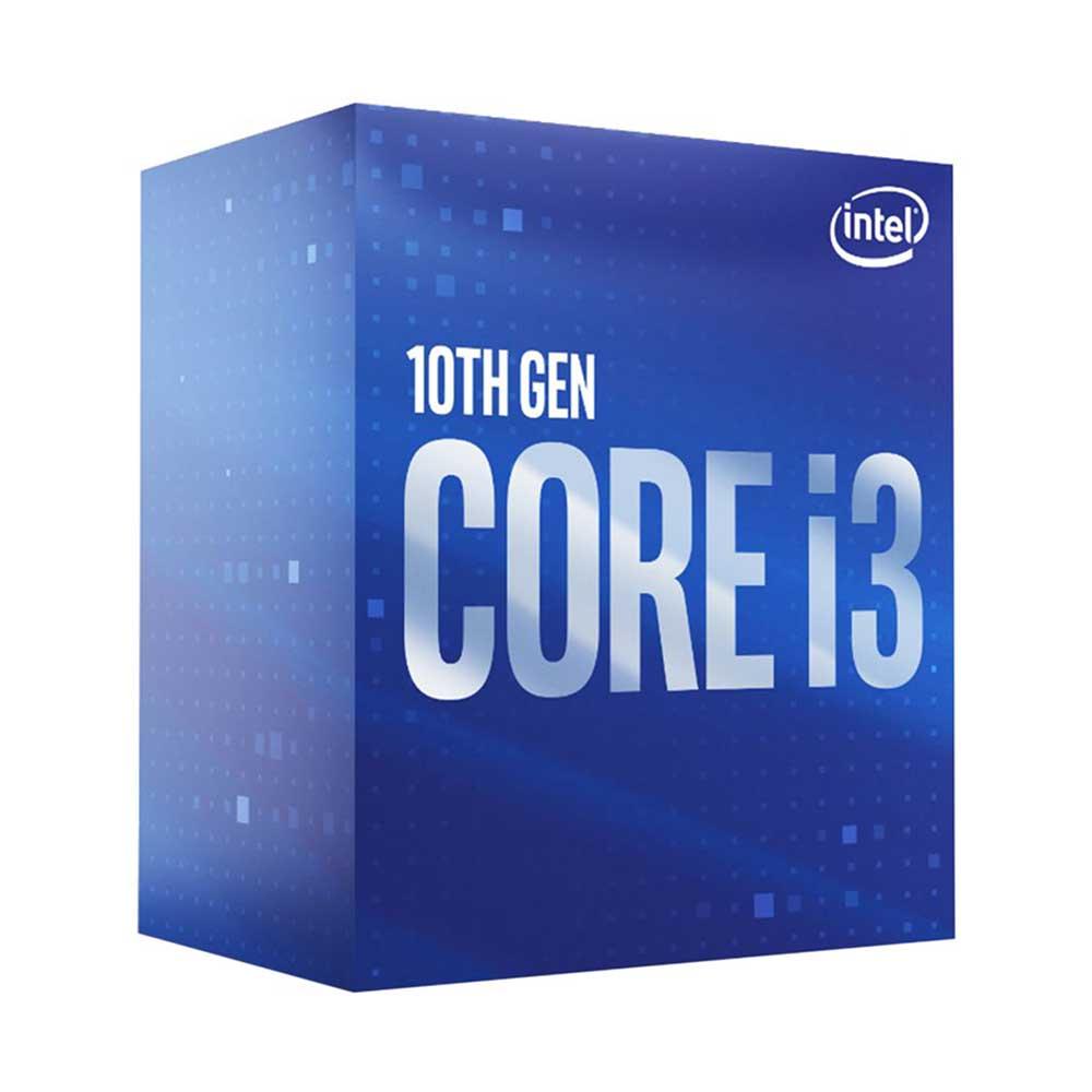 Núcleo Intel I3 10100