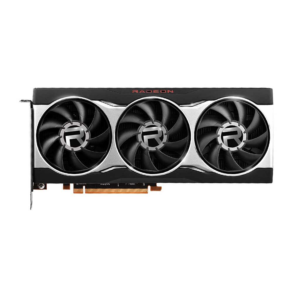Sapphire Radeon Rx 6800 Juegos